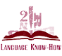 Language Know-How Antje Pohl
